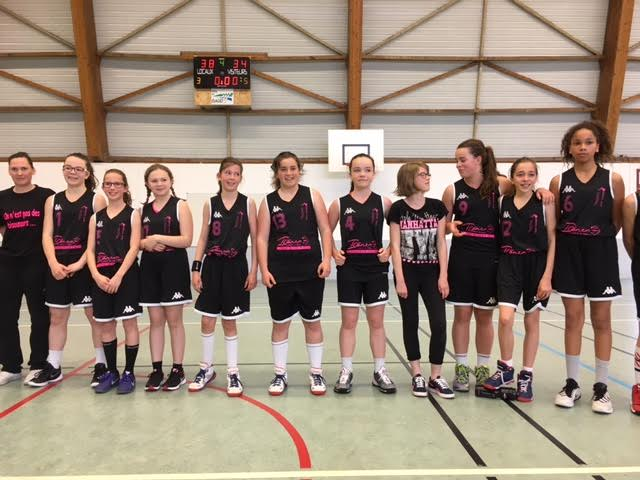 cd0e83fd99f9 Fin de saison pour la section Basket - ASAL